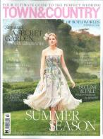 Town & Country UK magazine subscription