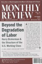 Monthly review magazine subscription
