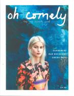 Oh Comely magazine subscription