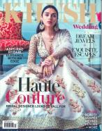 Khush Wedding magazine subscription