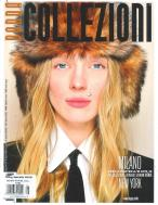 Donna Pap Paris Collezioni magazine subscription