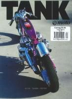 Tank Moto magazine subscription