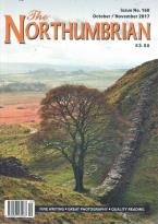 The Northumbrian magazine subscription
