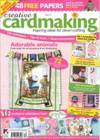 Creative Cardmaking magazine subscription