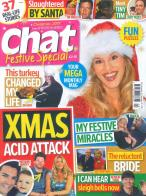 Chat Passion Series magazine subscription