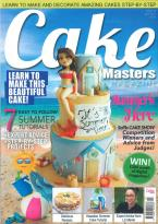 Cake Masters magazine subscription