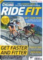 Essential Cycling Series magazine subscription