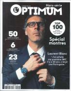 L'Optimum Hors-Serie magazine subscription