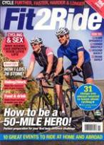 Fit 2 Ride magazine subscription