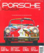 Porsche klassik magazine subscription