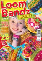 Mega Loom Bandz Factory magazine subscription