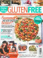 Eating & Living Gluten Free magazine subscription