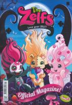 The Zelfs magazine subscription