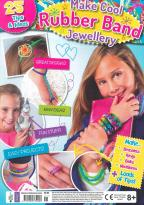Make Cool Rubber Band Jewellery magazine subscription