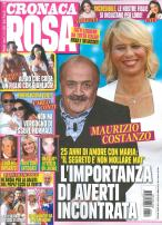 Cronaca Rosa magazine subscription