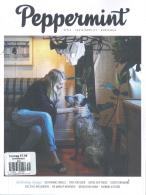 Peppermint magazine subscription