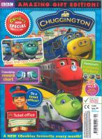 CBeebies Special Gift magazine subscription