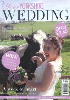 Your Yorkshire Wedding magazine subscription