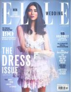 Elle Wedding magazine subscription