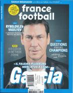 France Football magazine subscription