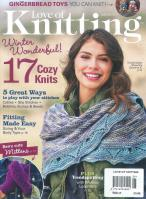 Love of Knitting magazine subscription