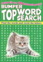 Bumper Top Wordsearch magazine subscription