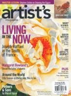 The Artist's magazine subscription