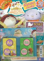 The Adventures of Abney & Teal magazine subscription