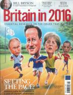 Britain in 2015 magazine subscription