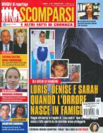 Scomparsi magazine subscription