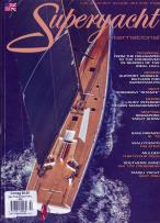 Superyacht International magazine subscription