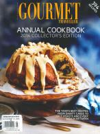 Australian Gourmet Traveller Annual Cookbook magazine subscription