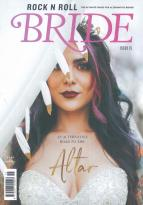 Rock n Roll Bride magazine subscription