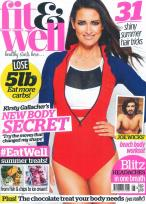 Fit & Well magazine