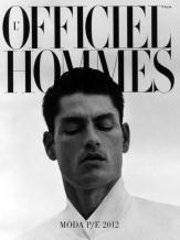 L'OFFICIEL HOMME  magazine subscription