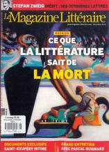 MAGAZINE (FR) magazine subscription