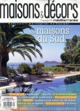 MAISONS DECORS MEDIT (FR) magazine subscription