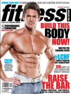 Fitness - His Edition magazine subscription