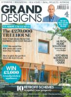 Grand Designs magazine subscription