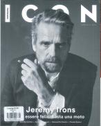 Icon magazine subscription