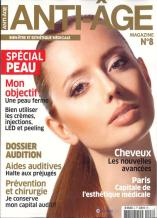 ANTI - AGE (FR) magazine subscription