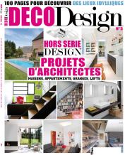 DECODESIGN (FRENCH) magazine subscription