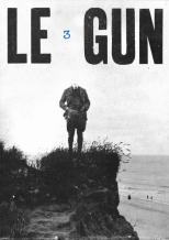 LE GUN magazine subscription