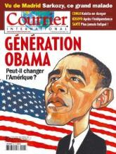 Courrier International Special magazine subscription