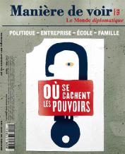 LE MONDE MANIER DE VOIR -FR magazine subscription