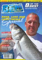 Boat Fishing Monthly magazine subscription
