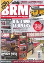 British Railway Modelling magazine subscription