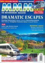M M M ( Motorcaravan Motorhome Monthly ) magazine subscription