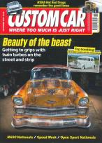Custom Car magazine subscription