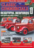 Classic & Vintage Commercials magazine subscription